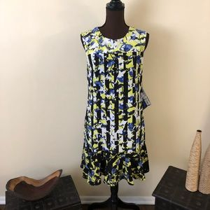 NWT Peter Pilotto for Target Sleeveless Dress